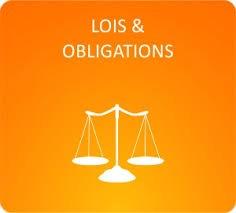 Agence BCG Lois et obligations